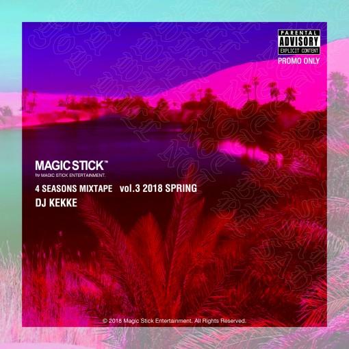 MAGIC STICK MIXver3