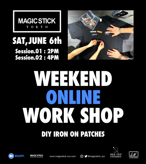 WORKSHOPFlyer