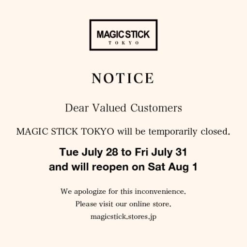 closed info