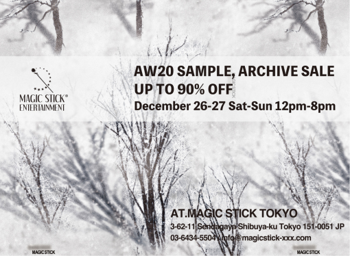 sample sale flyer 1